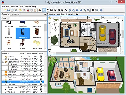 Amazon sweet home 3d download software sweet home 3d download malvernweather