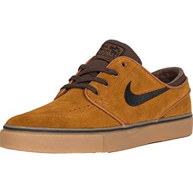 more photos 00bd8 7cc21 Nike SB  Zoom Stefan Janoski  Kids. Hazelnut Black Baroque Brown