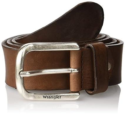 Wrangler Easy Belt, Ceinture Homme  Amazon.fr  Vêtements et accessoires e6bbfba4ffd