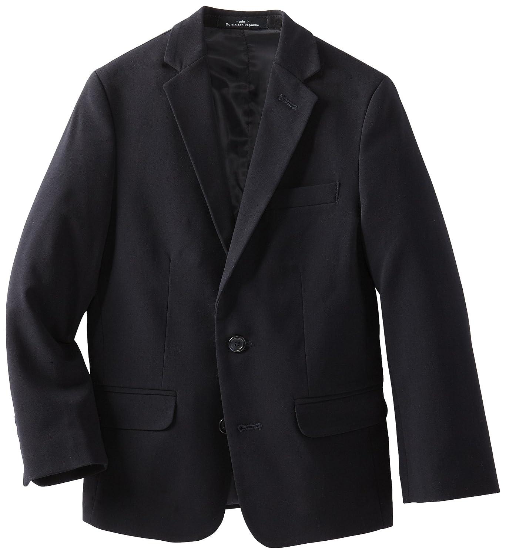 Calvin Klein Boys' Bi-Stretch Blazer Calvin Klein Dress Up K421003
