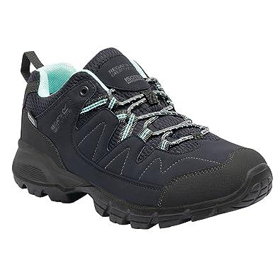 Regatta Holcombe Low, Chaussures de Randonnée Basses Homme
