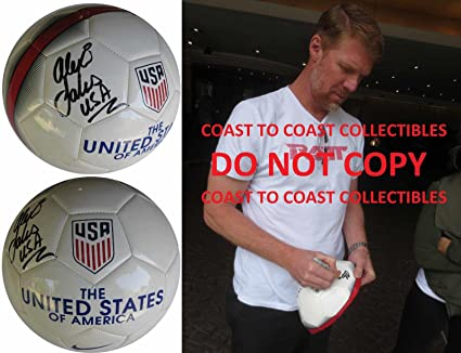 8d3f22beef2 Image Unavailable. Image not available for. Color  Alexi Lalas