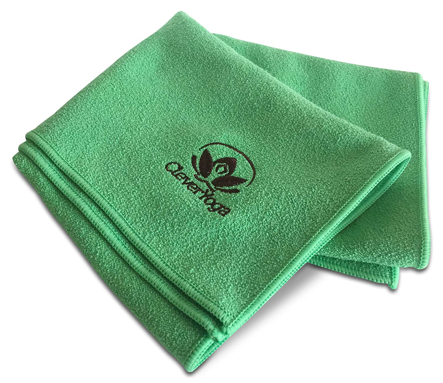 Amazon.com : Clever Yoga Gym Towels for Men and Women ...