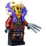 LEGO® Ninjago Minifigurine: Master Chen