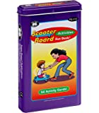 Super Duper Publications   Scooter Board Activities Fun Deck   Occupational Therapy Flash Cards   Educational Learning Materials for Children
