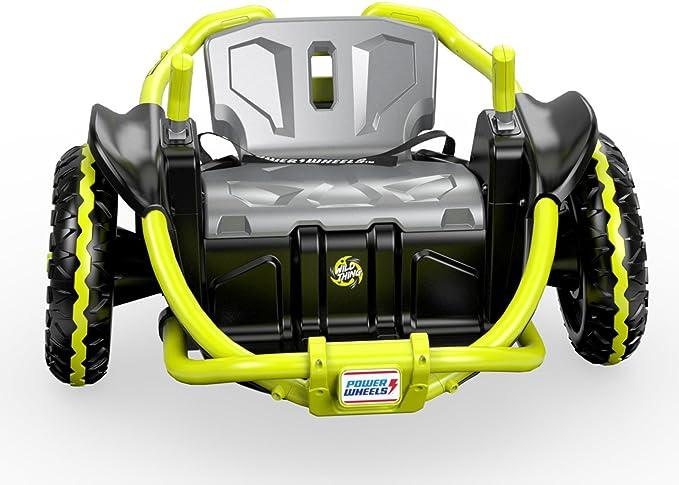 Amazon Power Wheels Wild Thing Green Toys Games