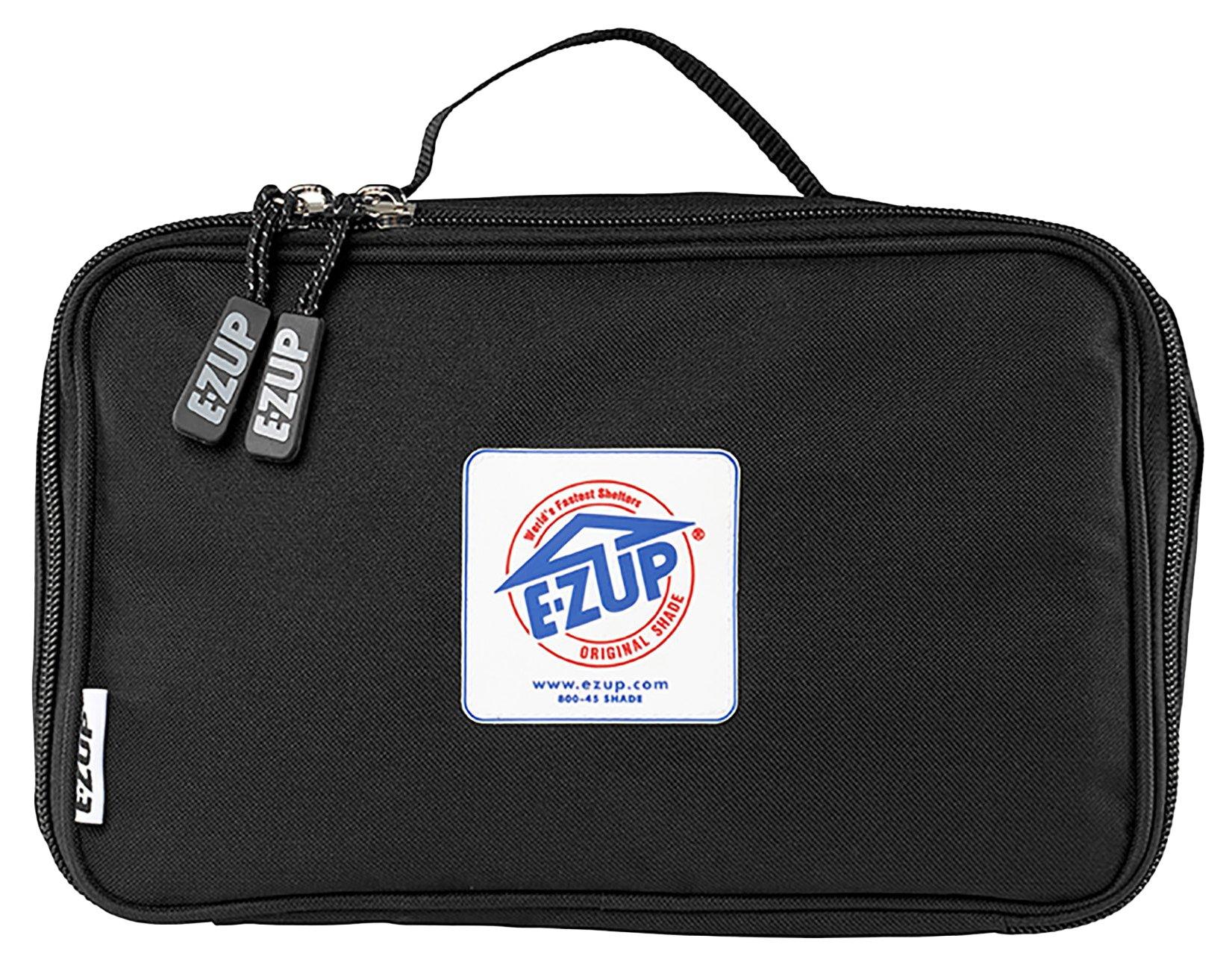 E-Z UP Event Light, Carrying Bag, Black