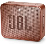 JBL Go 2 Taşınabilir Bluetooth Hoparlör - Tarçın