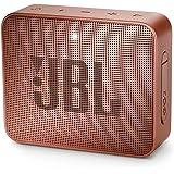 Jbl Caixa De Som - Go 2 Cinnamon