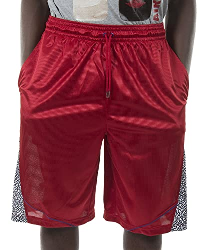Nike [589346 696] Air Jordan Fly Elephant Shorts Apparel Apparel Air JORDANMULTI