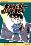 Case Closed (Detective Conan) vol.3