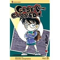 Case Closed, Vol. 3: v. 3