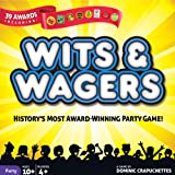 North Star Games Wits & Wagers Deluxe