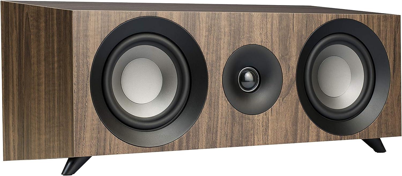Jamo Studio Series S 83 CEN-WL Walnut Center Speaker