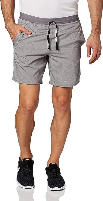 "Nike Men's Dri-FIT Flex Stride 7""/18cm 2-in-1 Running Shorts"