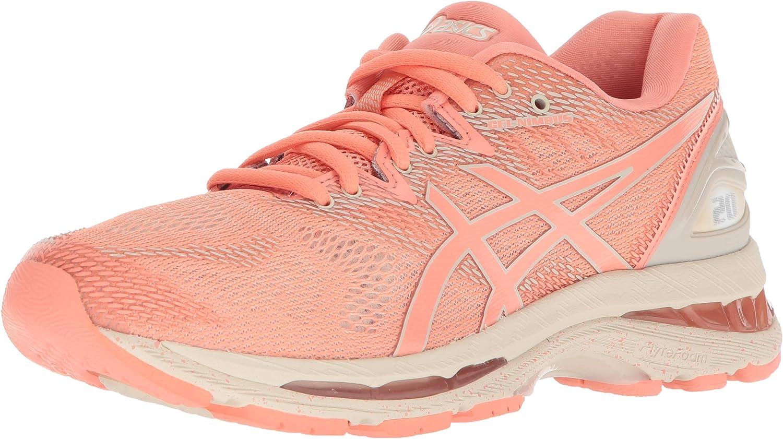 ASICS Women s GEL-Nimbus 20 Running Shoe