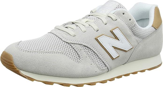 New Balance 373, Zapatillas para Hombre: Amazon.es: Zapatos y ...