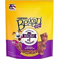 Purina Beggin' Strips Adult Dog Treats - 40 oz. Pouch