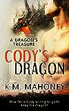 Cody's Dragon (A Dragon's Treasure Book 1) (English Edition)