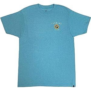 ef0852ba89 Amazon.com: Rip Curl Men's The Swamp Premium TEE Shirt, Black, S ...