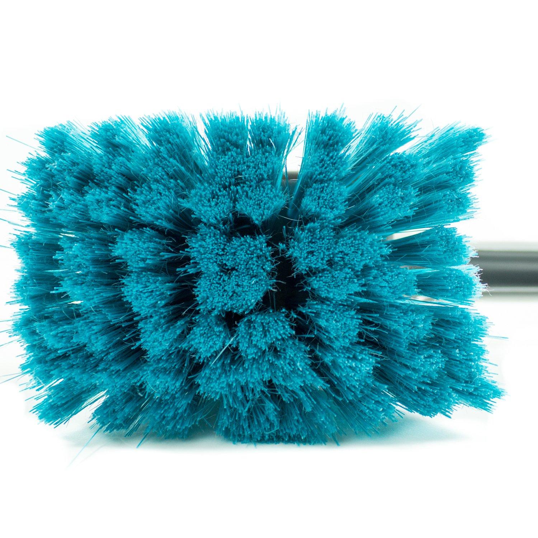 Zwipes Auto 881 Long Handled Car Wheel Brush