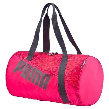 07a1713e498bc Puma Duffel Frau Studio Barrel Sporttaschen Zubehör Fitness 073816 ...