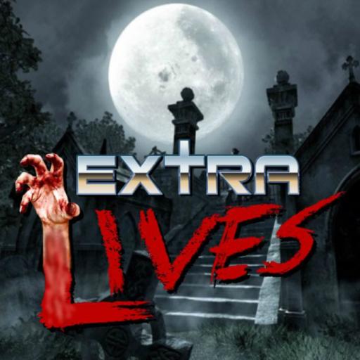 extra lives - 1