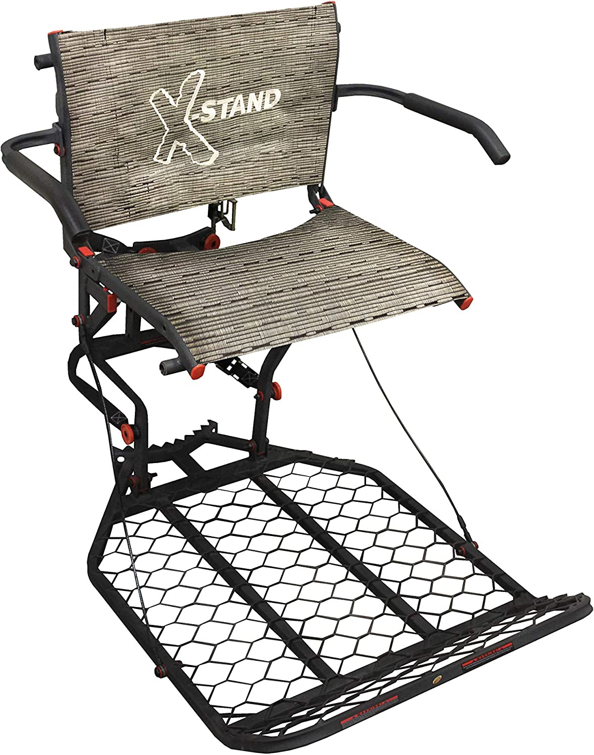 X-stand Patron Hang On Bowhunter Tree Stand