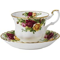 Royal Albert 15210406 - Taza de té, Color
