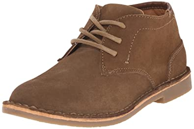 Kenneth Cole REACTION Real Deal Bootie (Little Kid/Big Kid)