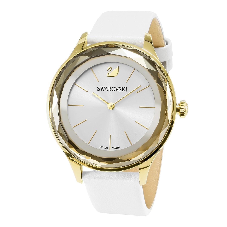 Swarovski Reloj Octea Nova, blanco: Amazon.es: Relojes