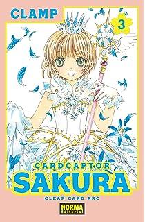 Cardcaptor Sakura 5 (Shojo Manga): Amazon.es: Clamp: Libros