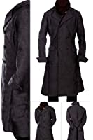 Urbanoutfitters Sherlock Holmes Consulting Detective Woolen Trench Coat | All Sizes