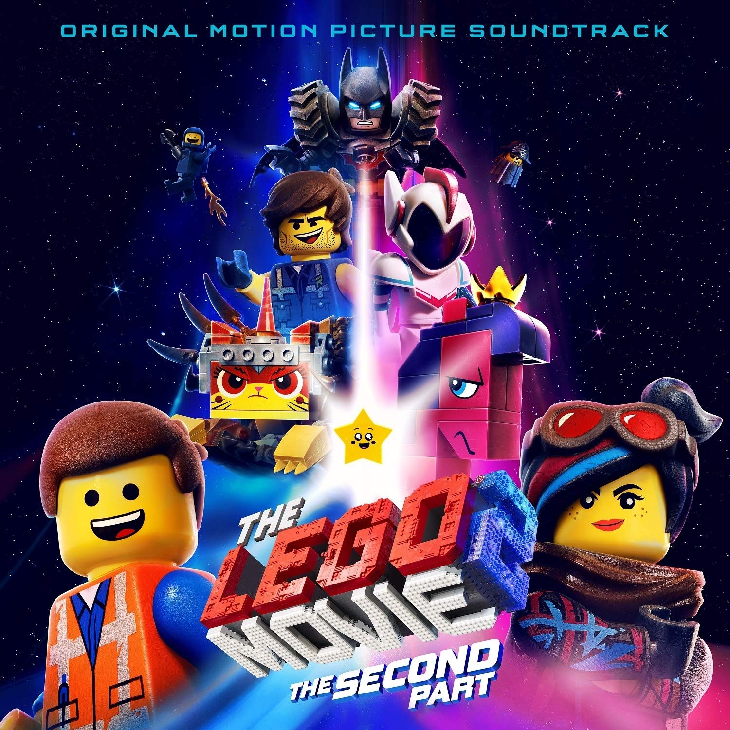 Image result for Lego Movie 2