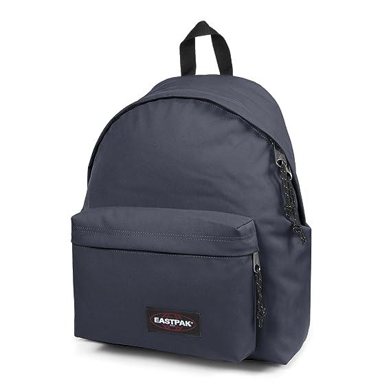 Daypack L co Eastpak 24 Amazon uk Luggage Blue Eastpak Casual Sw5xPqp