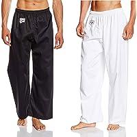 TurnerMAX - Pantalones de Entrenamiento para Artes Marciales