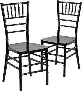 Flash Furniture 2 Pack HERCULES PREMIUM Series chair