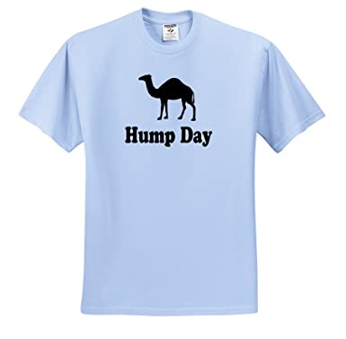 Amazoncom Evadane Funny Quotes Hump Day Camel Wednesday T