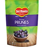 Delmonte pitted Prunes premium health snack, 340g