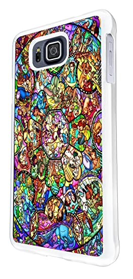 coque samsung galaxy alpha disney