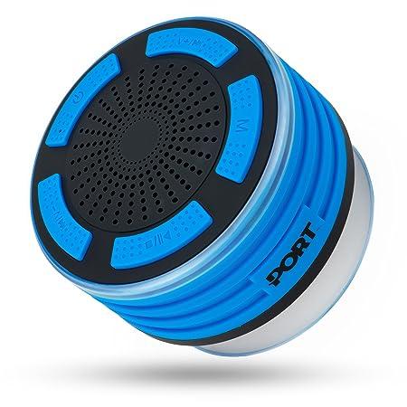 Review PORT Premium Portable Wireless