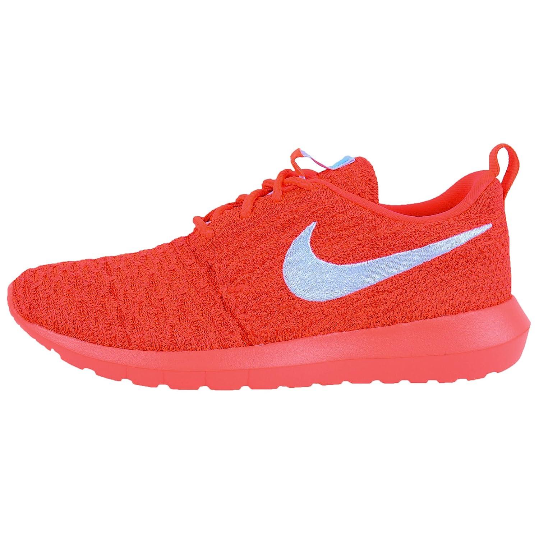 NIKE (Bright Damen 843386-604 Fitnessschuhe, Rot Orange (Bright NIKE Crimson/Weiß-university ROT) cee9cd