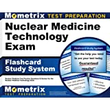 Nuclear Medicine Technology Exam Flashcard Study System: Nuclear Medicine Test Practice Questions & Review for the…