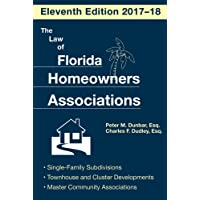 The Law of Florida Homeowners Association