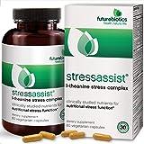 Futurebiotics StressAssist 60 Vegetarian Capsules