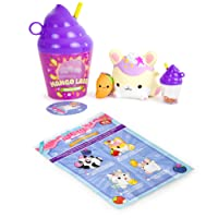Giochi Preziosi Smooshy Mushy Frozen Delight Animaletti Morbidi e Profumati con Accessori, Modelli Assortiti