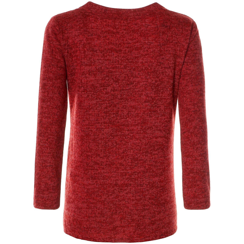 7dd30bf398 BEZLIT Mädchen Pullover Wende-Pailletten Sweatshirt 21601 größeres Bild