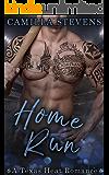 Home Run: A Texas Heat Romance