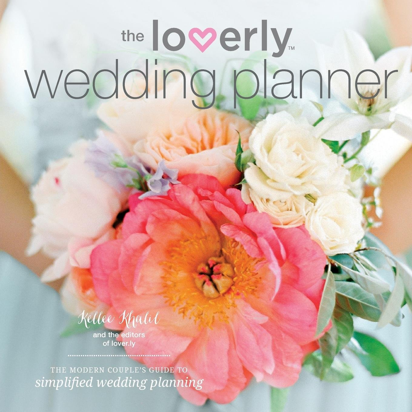 Download Loverly Wedding Planner: The Modern Couple's Guide to Simplified Wedding Planning pdf epub