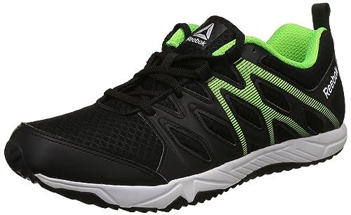 9a51088286c Reebok Men s Arcade Runner Lp Multicolor Running Shoes-11 UK India (45.5 EU